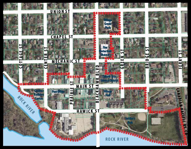 Rockton basemap for the web-01